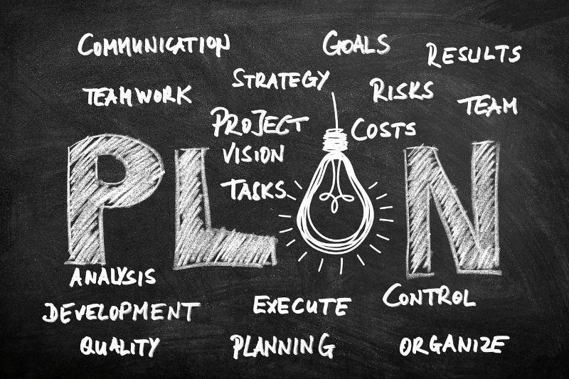 program management vs project management