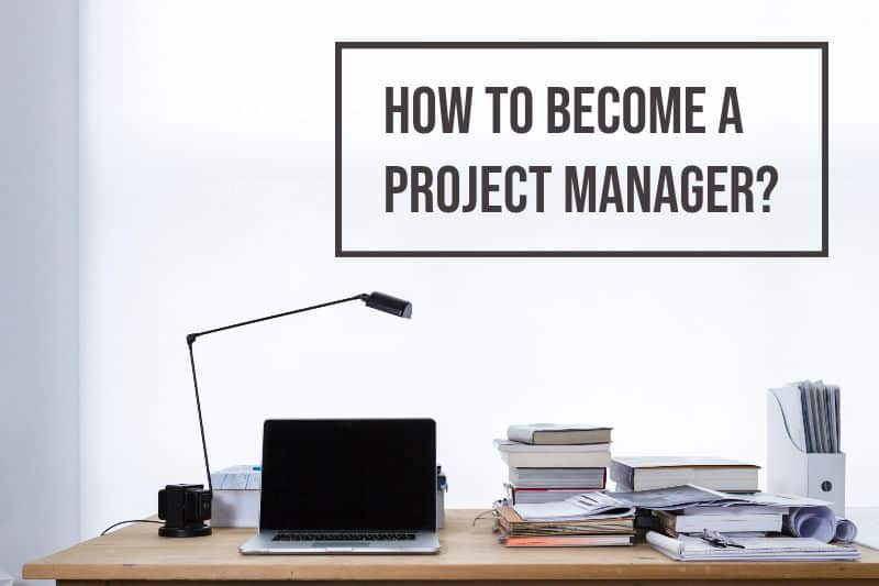 How to Become a Project Manager divider