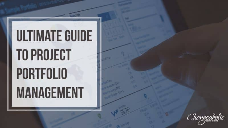 Project Portfolio Management Guide