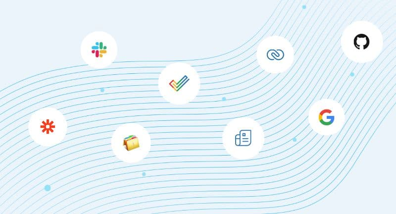 Zoho Projects Integrations
