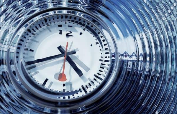 productivity - clock