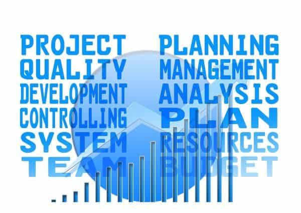 project manager tasks