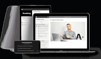 affluent academy smma course