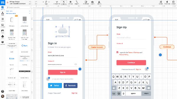 moqups-wireframe-storyboard