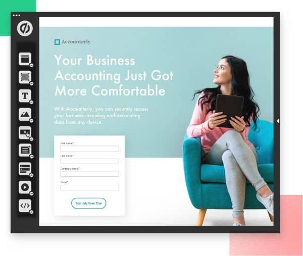 unbounce.com - alternative clickfunnels
