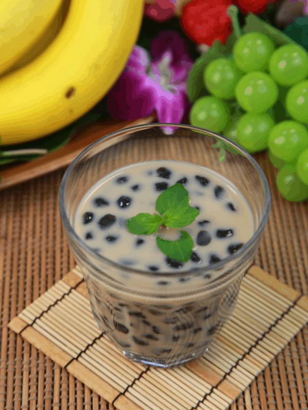 Kung Fu Tea Calories