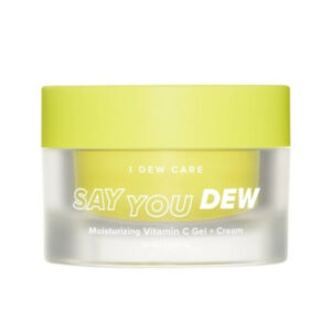 I DEW CARE Say You Dew