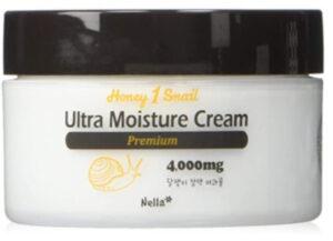 Nella Ultra Moisture Snail Cream